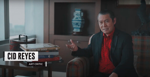 Excellence of the Filipino Spirit with Cid Reyes