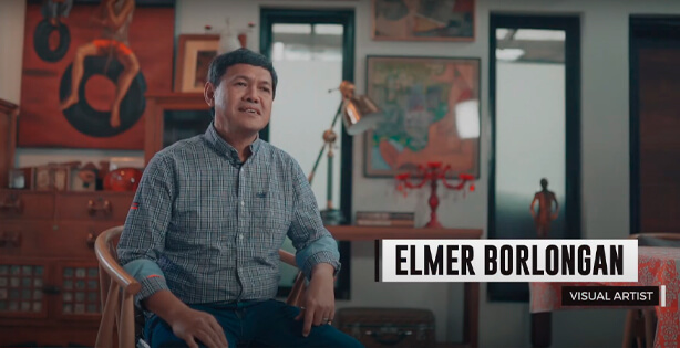Excellence in Art with Elmer Borlongan